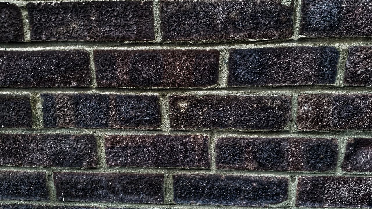 Pattern, Texture, Shape And Form Pattern Textures And Surfaces Bond Brick Wall Brick Brickporn Pattern Pieces Stretcher Bond