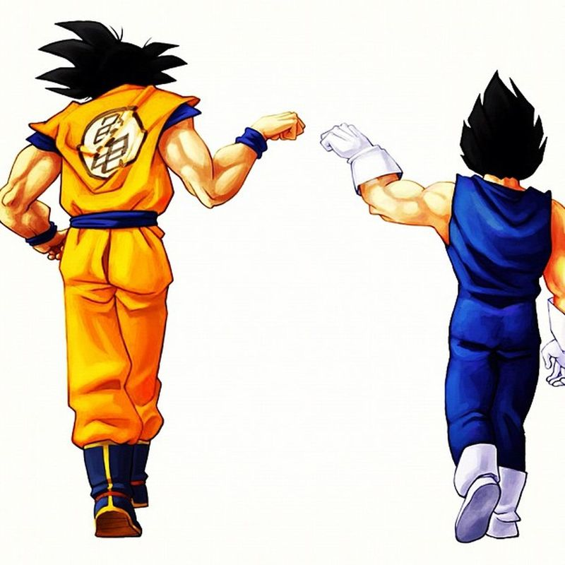 Frenemship...(^_^) ShoutOut Popularpage Iphonography Instacool Goku Vegeta Dragonball Saiyan Super Instamood Ig Igers Friends IGDaily IPhone Dragonballz Epic Instaaaaah Anime Instagramhub Iphonesia Webstagram Instagram Instadaily Battle Instagrammers Enemies Instahub