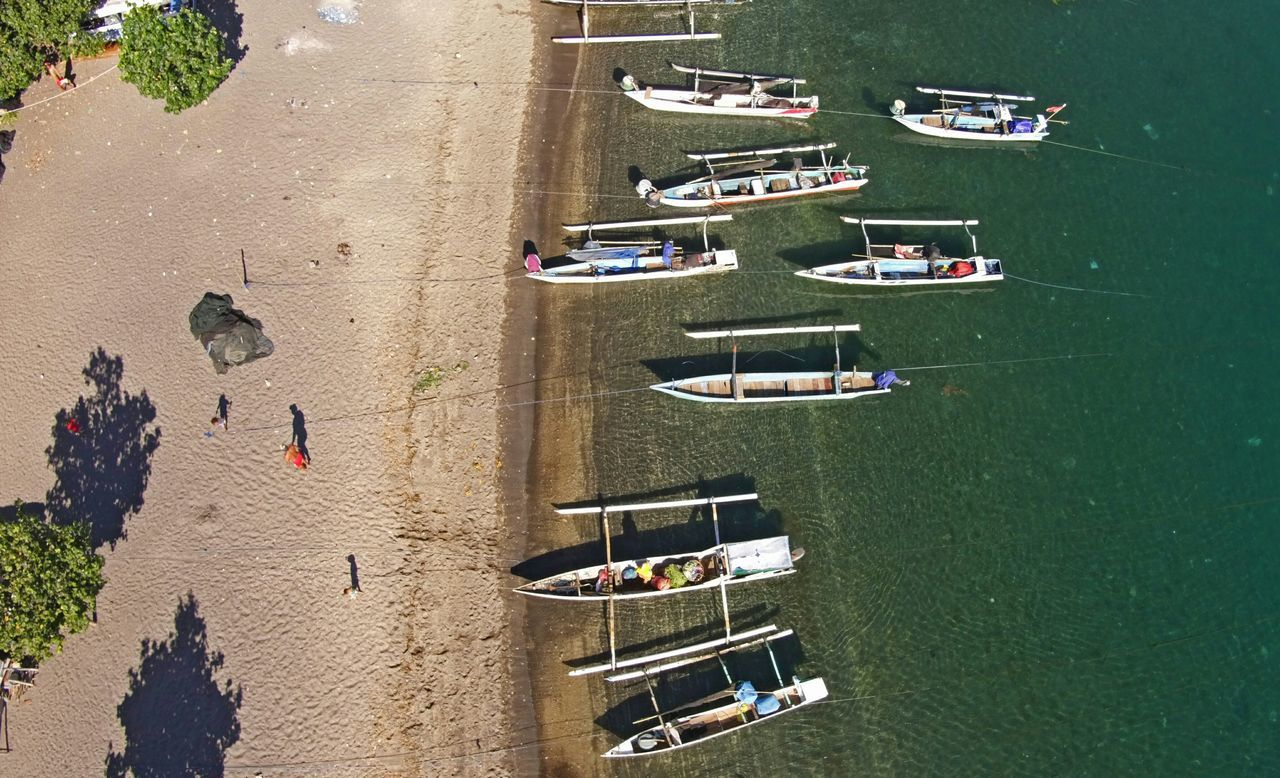 Fishermenvillage High Angle View Drone View Lombok Photo Works Mata Daya Indonesia_photography Lombok-Indonesia Lombok Island Eyeem Photography Mi Drone The Portraitist - 2017 EyeEm Awards