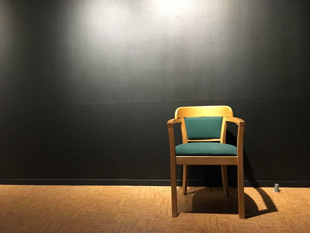 The Wainting Room Empty Empty Places Empty Chair Empty Space Empty Chairs ©Liselottewajstedt Empty Room Empty Spaces Empty Rooms