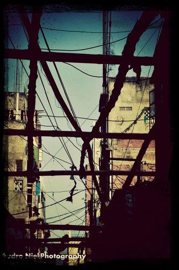 Dhaka Sky Dhaka