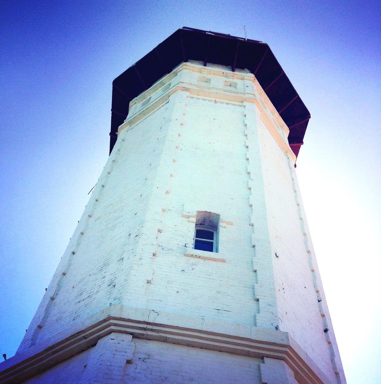 Lighthouse Ilocos Norte, Philippines