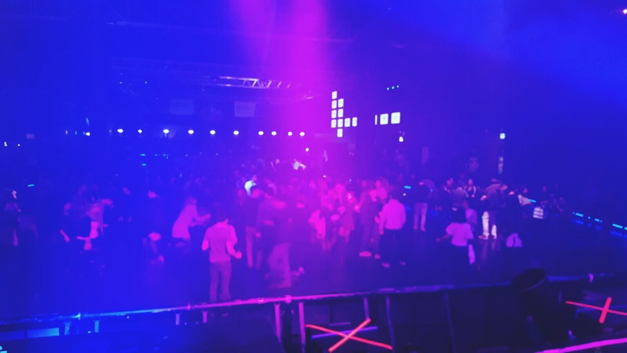 Fabriquemilano Music Nightlife People Party - Social Event Music Festival Milanocityufficiale