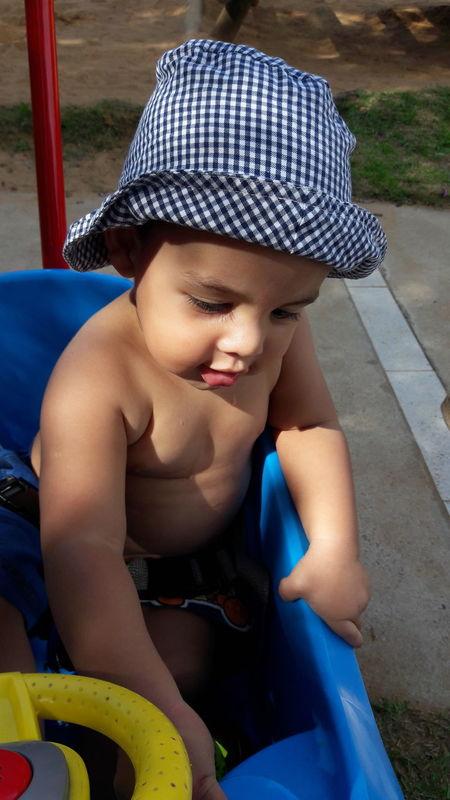 Mybaby 👶 My Baby Boy ❤ Mon Amour , Ma Vie ❤ MiVida❤💚 Mon Amour <3 Bon Jour :-*