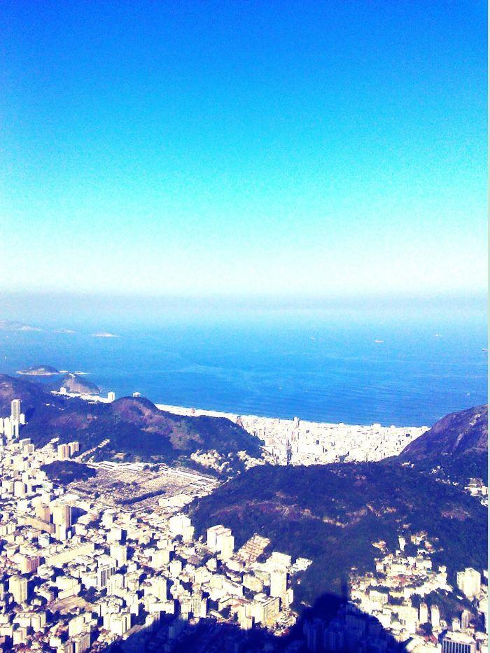 O Rio De Janeiro Continua Lindo 🎶