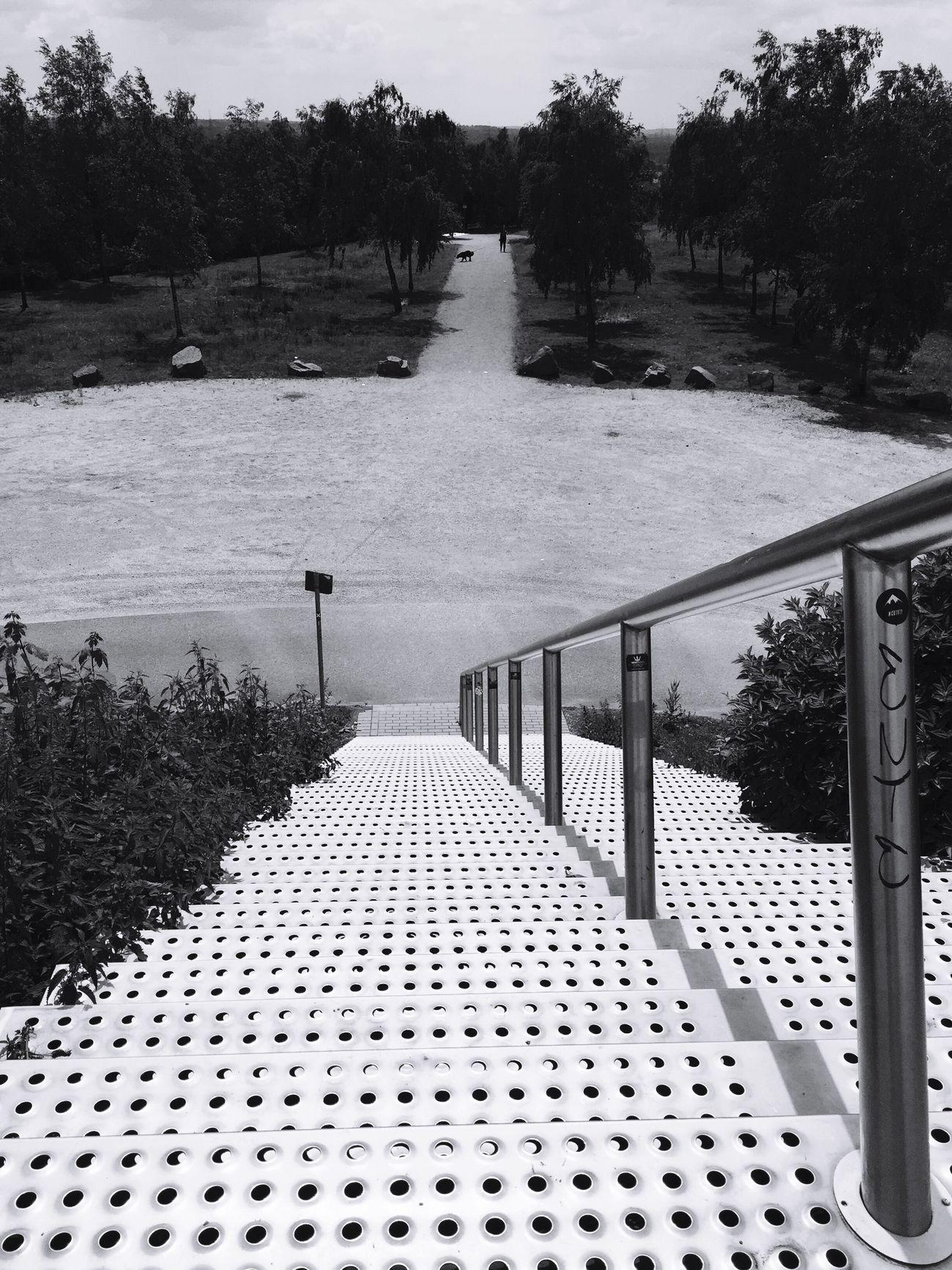 Treppen Ruhrgebiet Relaxing Halden