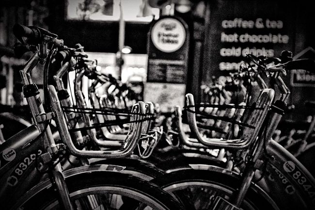 Bikes Night City Nikond7200