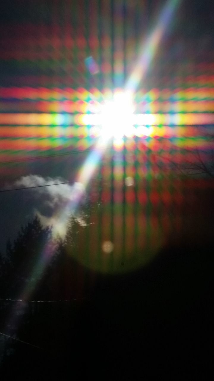 multi colored, no people, nature, sun, beauty in nature, scenics, sunlight, outdoors, sky, day, close-up