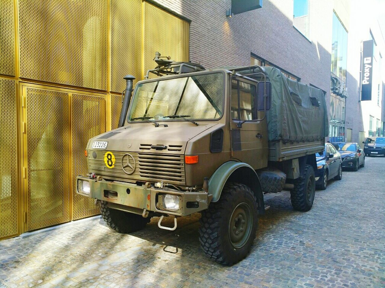 City Built Structure Transportation Outdoors No People Day Wallonie Green Color Belgium. Belgique. Belgie. Belgien. Etc. Army Army Life Army National Guard BELGIUM ARMÉE Automobile Auto Mercedes Green Car Army Navy Army Car Indoors  Charleroi City Low Angle View Marketplace