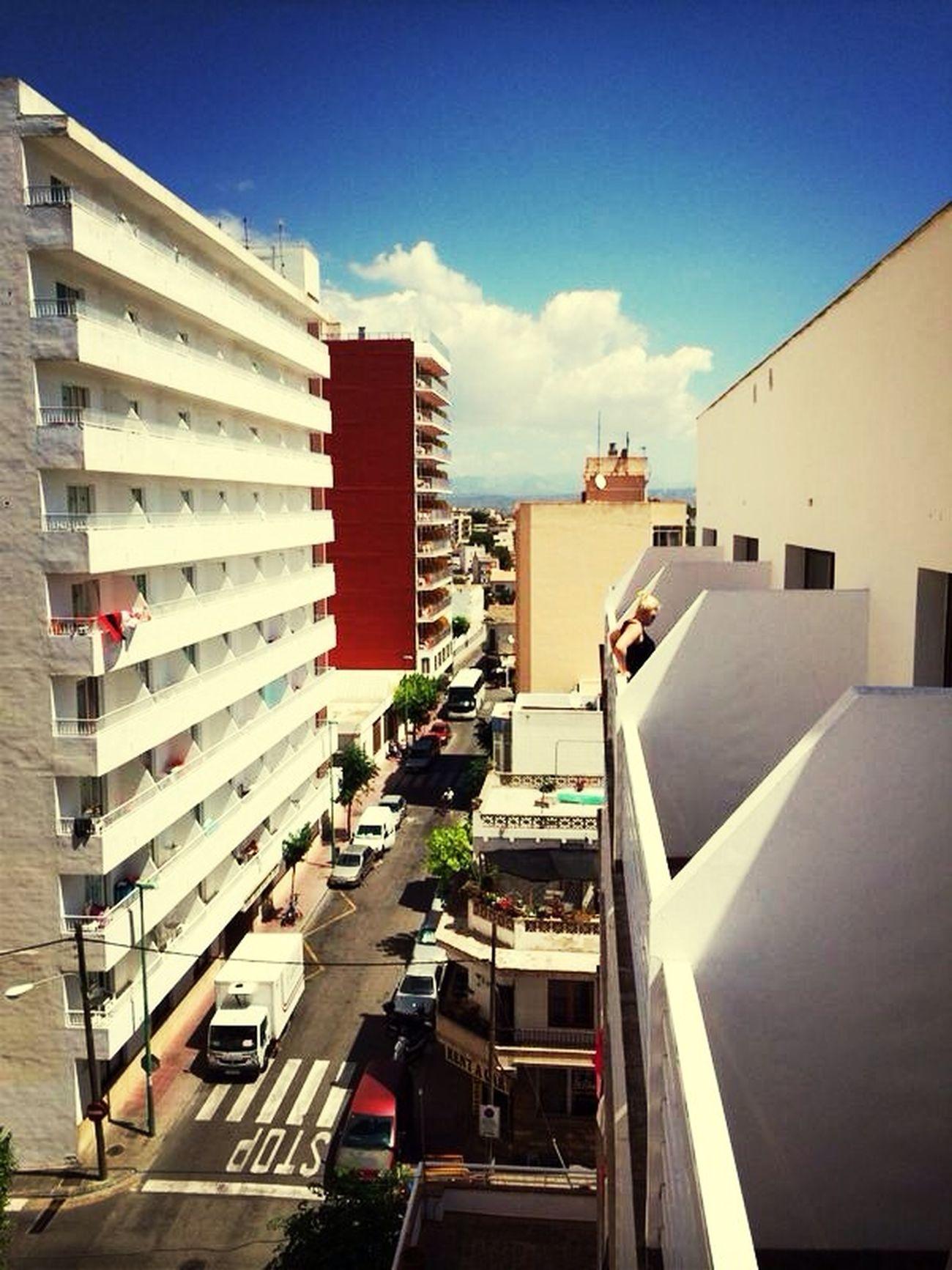 Where Do You Swarm? Just Mallorca !! ?