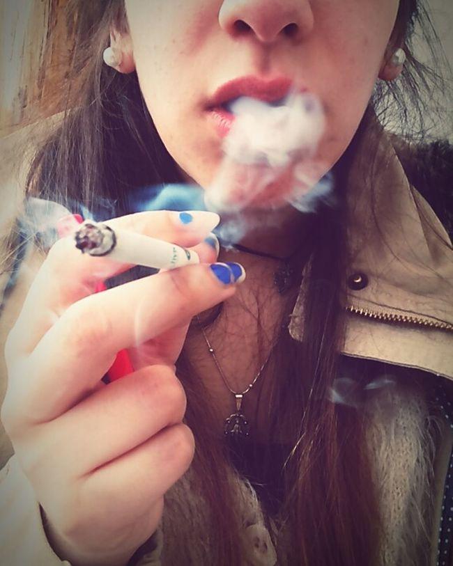 Smoking Gohst Enjoying Life Free Enjoy ✌