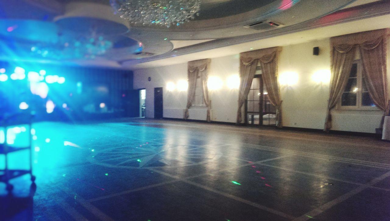 Party Dance PanTadeusz Polonez