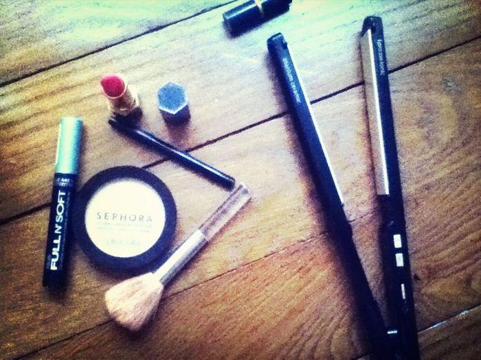 makeup ~*~