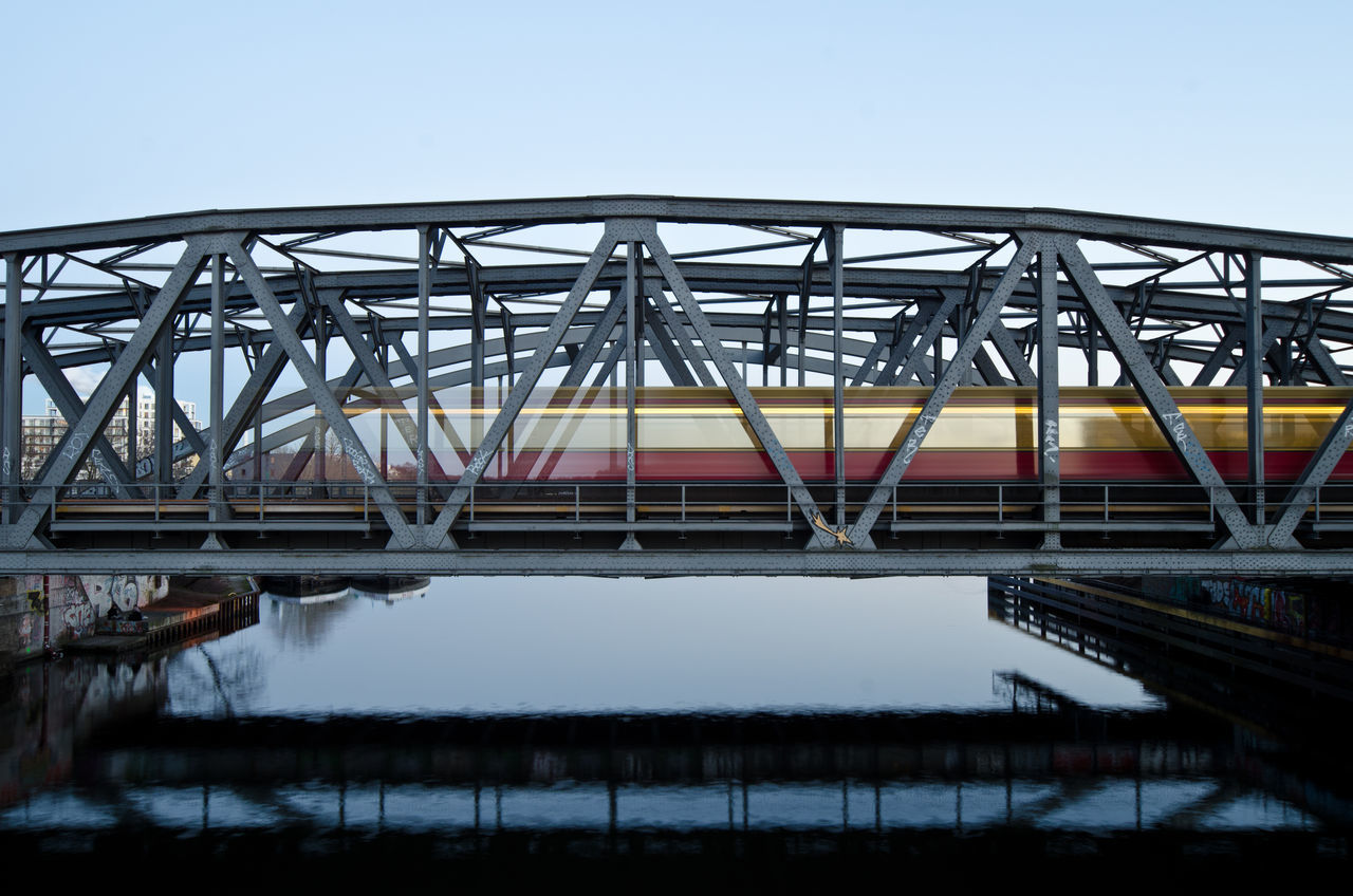 Beautiful stock photos of architektur,  Architectural Feature,  Architecture,  Berlin,  Bridge