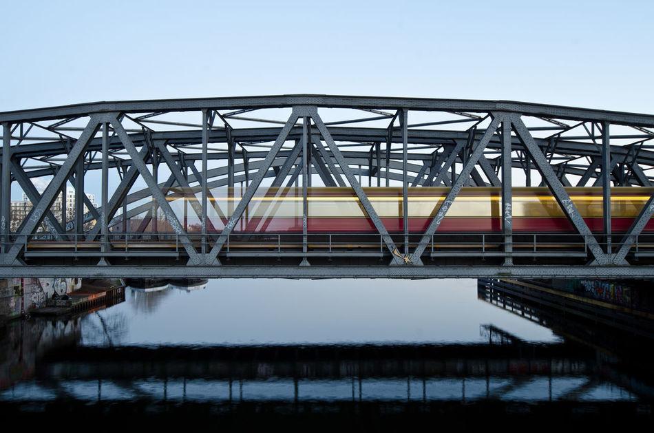 Beautiful stock photos of architektur,  Architectural Feature,  Architecture,  Berlin,  Bridge