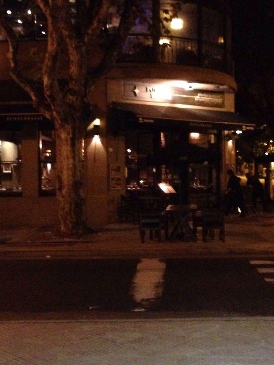 Noche En Palermo Sin Filtros No Filter Misteriosa Buenos Aires