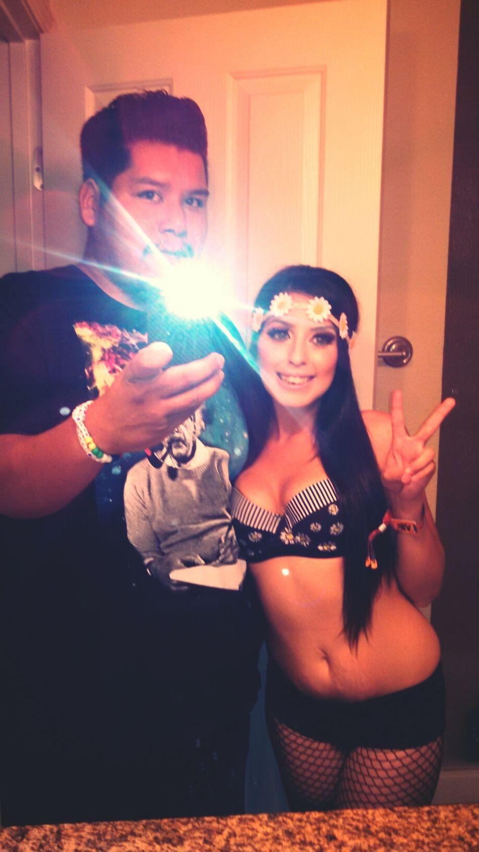 couples who rave together stay together