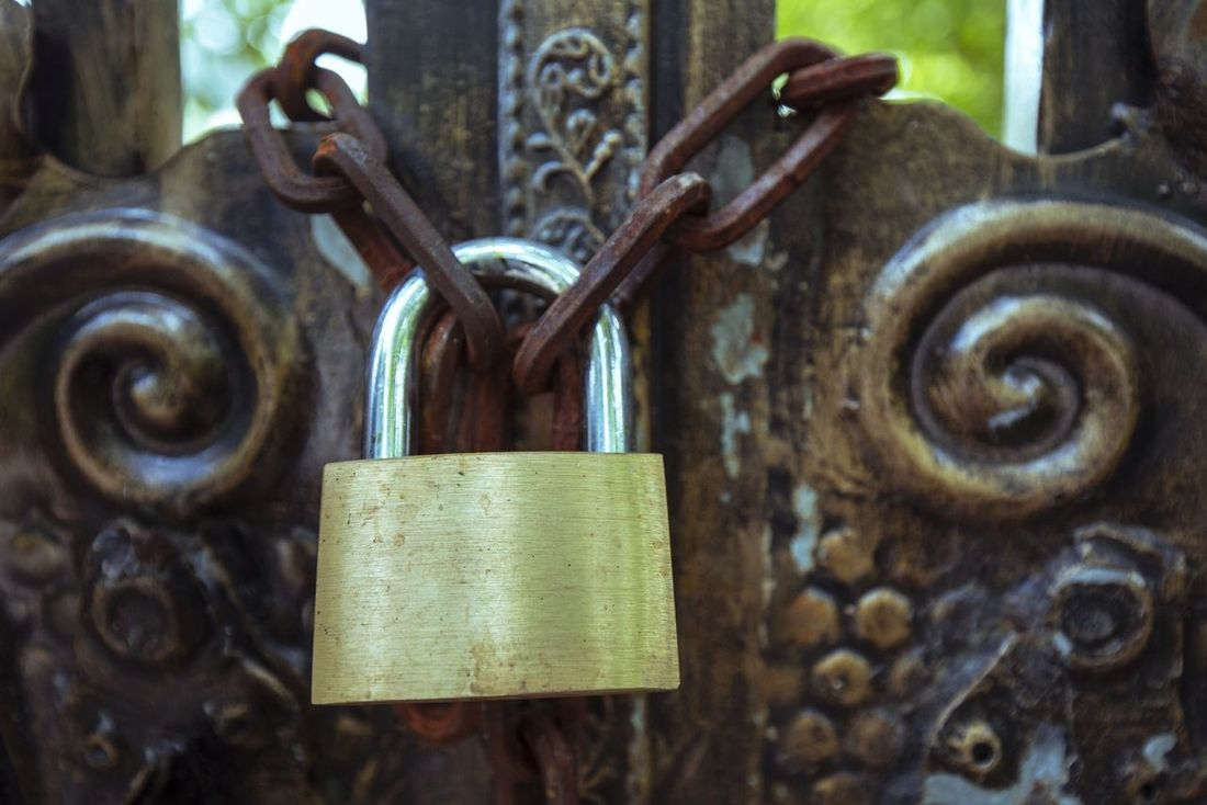 lock Locks Popular Photos Traveling In China