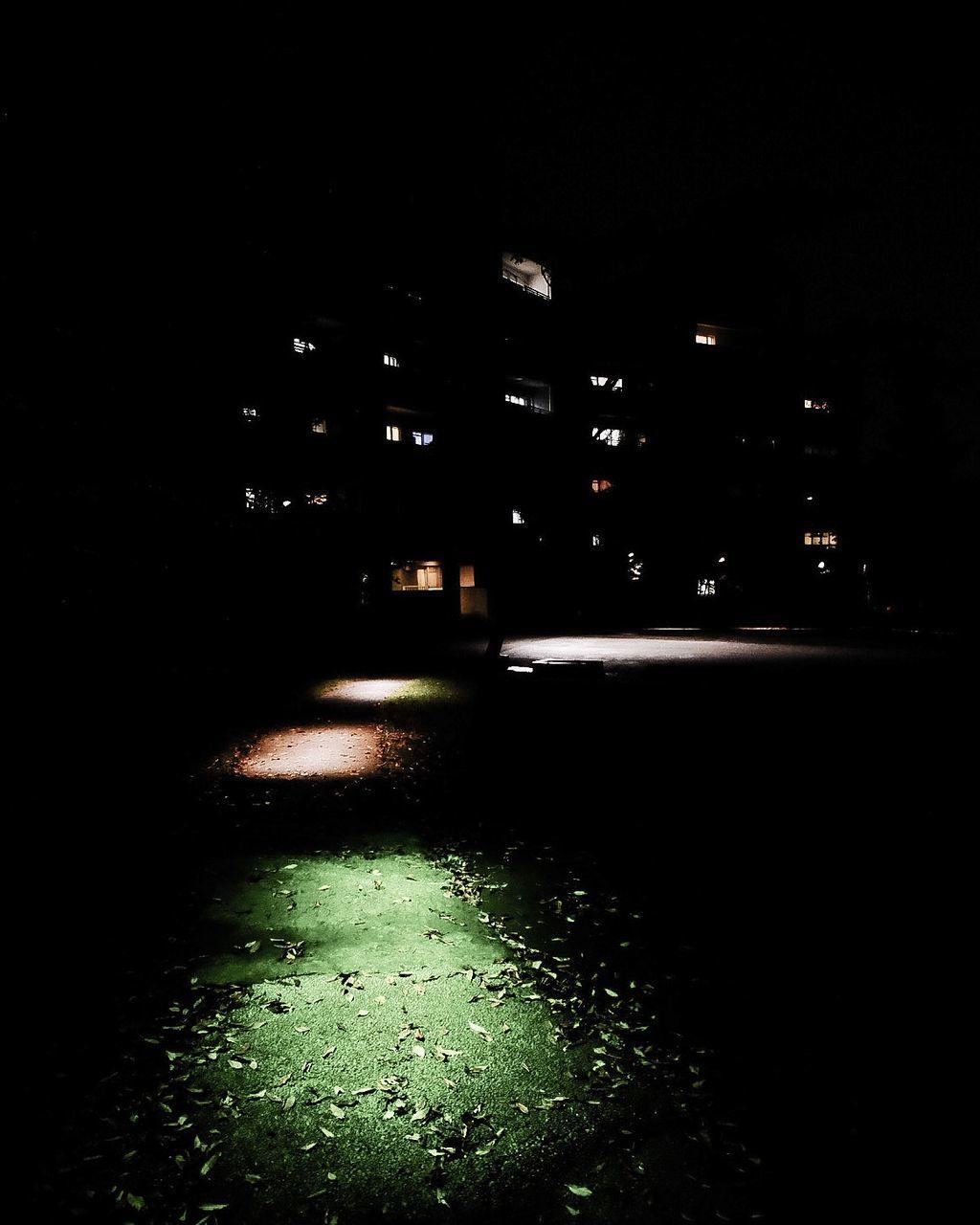 night, illuminated, no people, water, outdoors, architecture