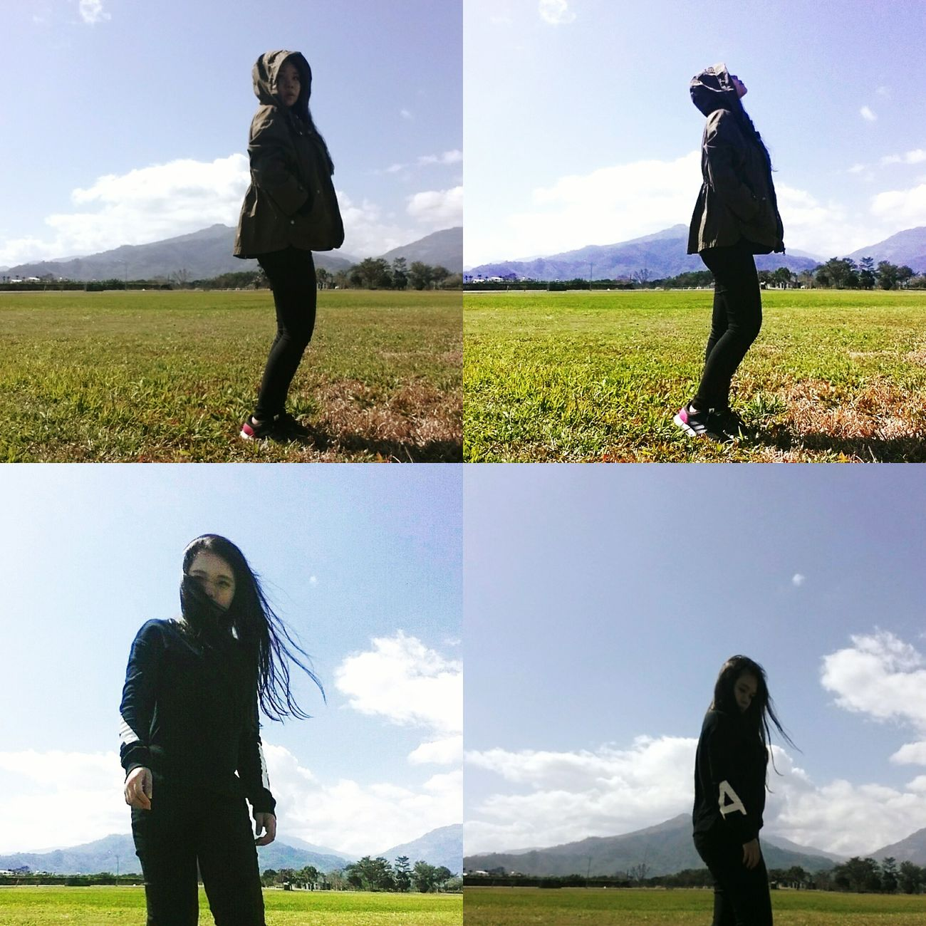Taitung,taiwan Sky Enjoy Relaxing Good Times Nice Weather Love♡ Like Dayoff Amazing