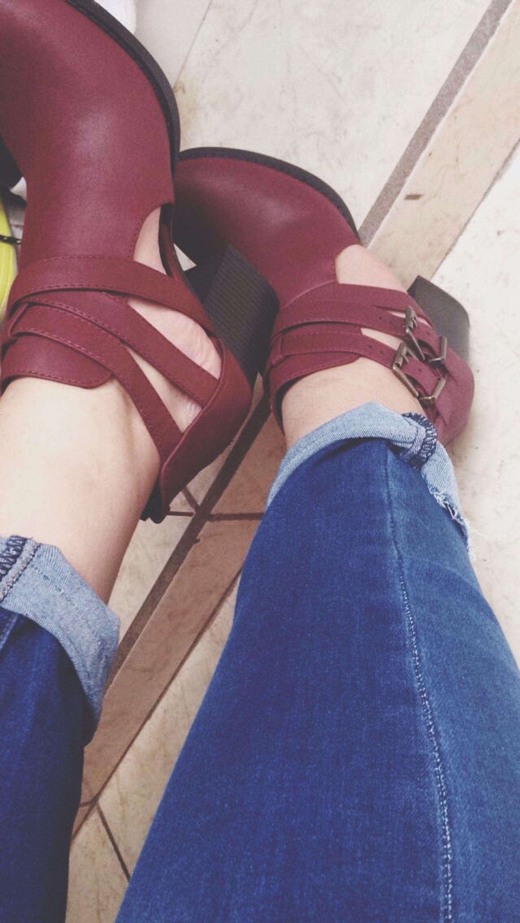 Yuju! 💃🏻 Zapatos Botitas Shoe Loveshoes Party Lifestyles