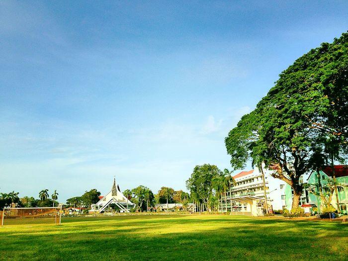 Central Philippine University Iloilo City Philippines ❤️