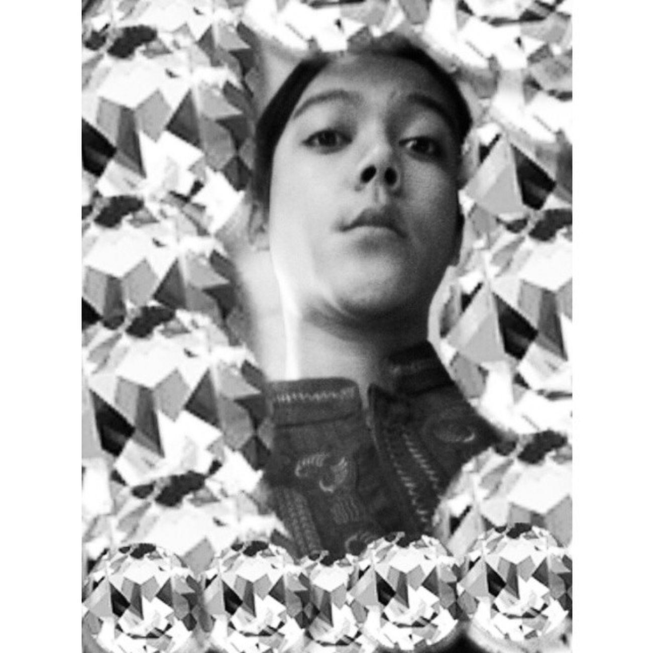 Brooklyn baby! Selfie Latepost Instaselfie Jewels face cool mileycyrus ladygaga katyperry brooklynbaby