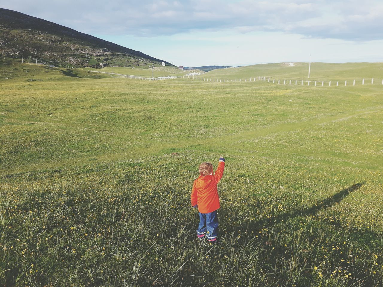 Grass One Person Childhood Children Only Child Outdoors EyeEmNewHere The Great Outdoors - 2017 EyeEm Awards Live For The Story Scottish Beaches Barra Isleofbarra Vatersay Outerhebrides Hebrides Toddler Boy Scotland One Boy Only Toddlersofeyem The Portraitist - 2017 EyeEm Awards Scottish Beach Childphotography Beauty In Nature Children Of The World