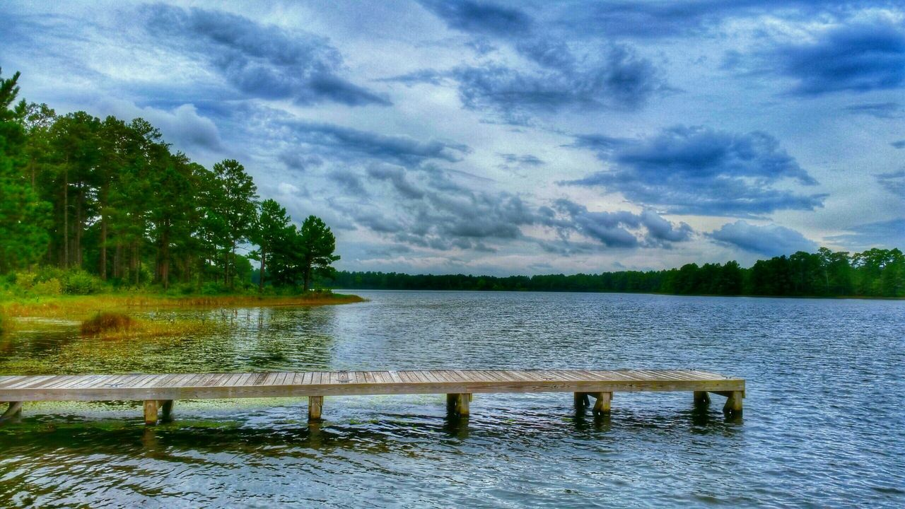 tree, nature, sky, no people, lake, tranquility, water, outdoors, beauty in nature, scenics, day