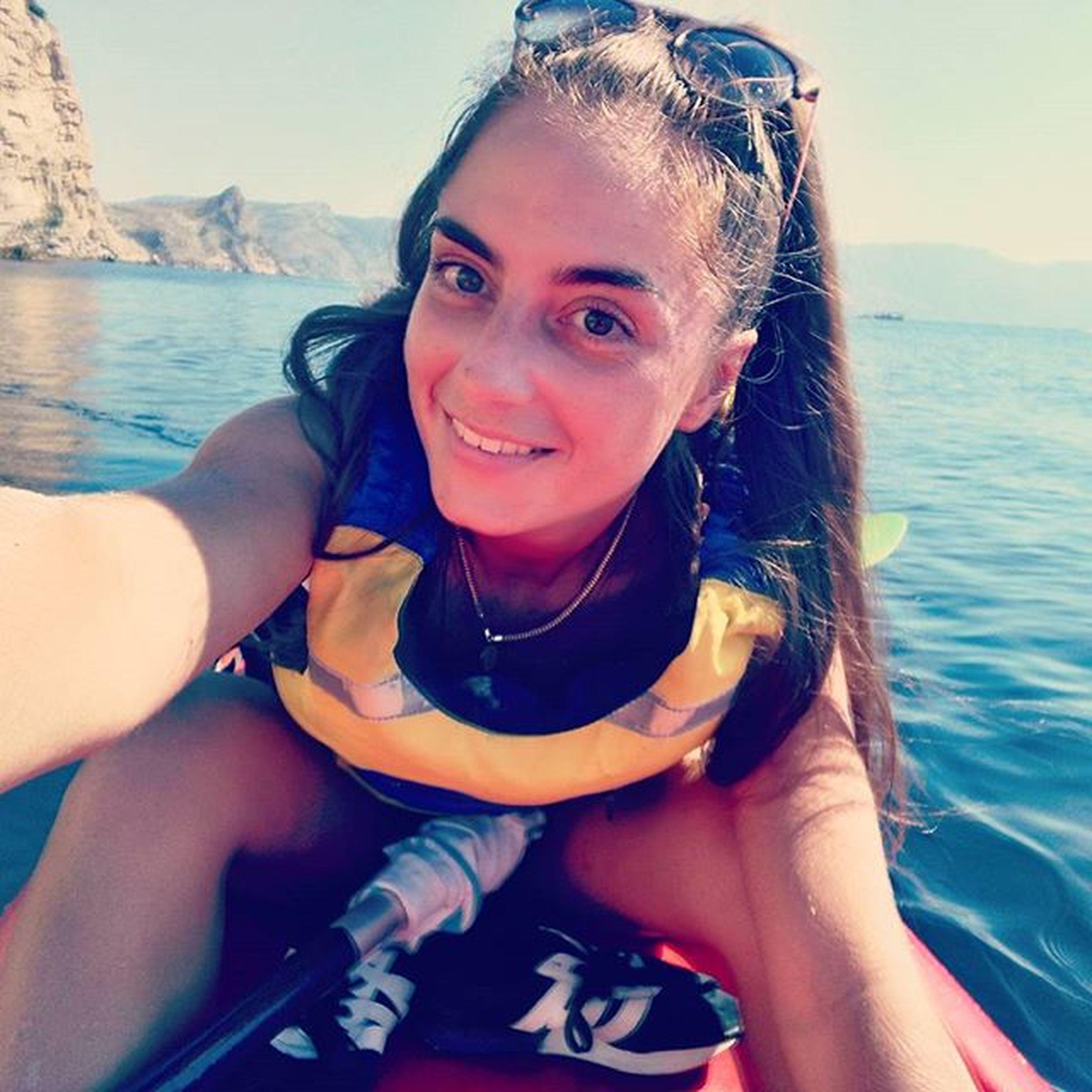 коякинг Beautiful Girl Russia Happiness Kayaking Fall In Love ♡