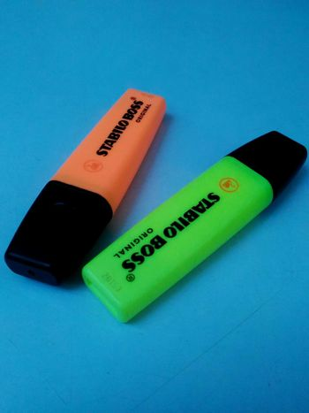 Highlighter Highlighters Stabiloboss Stabilo