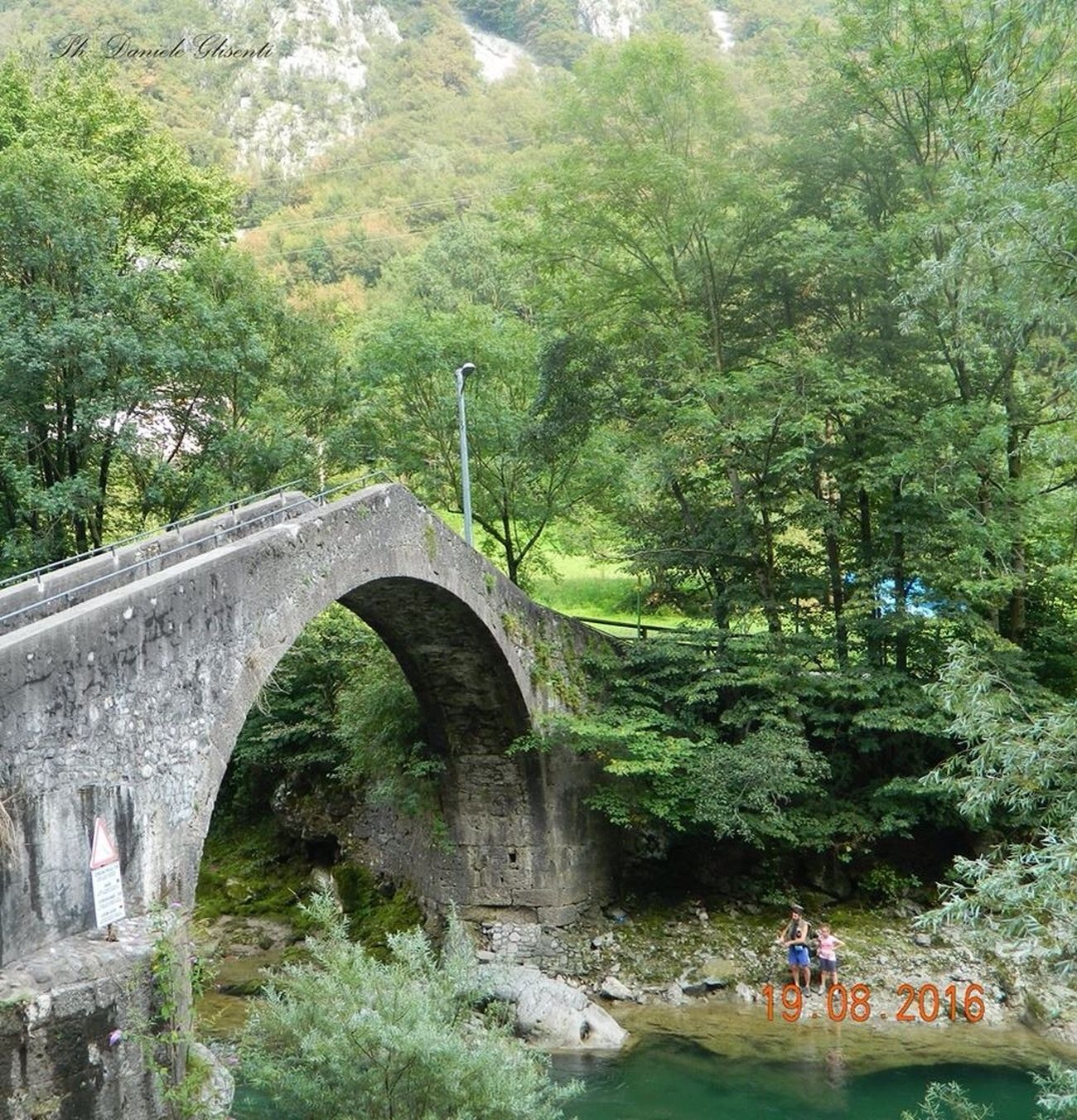Ponte del Ferdy