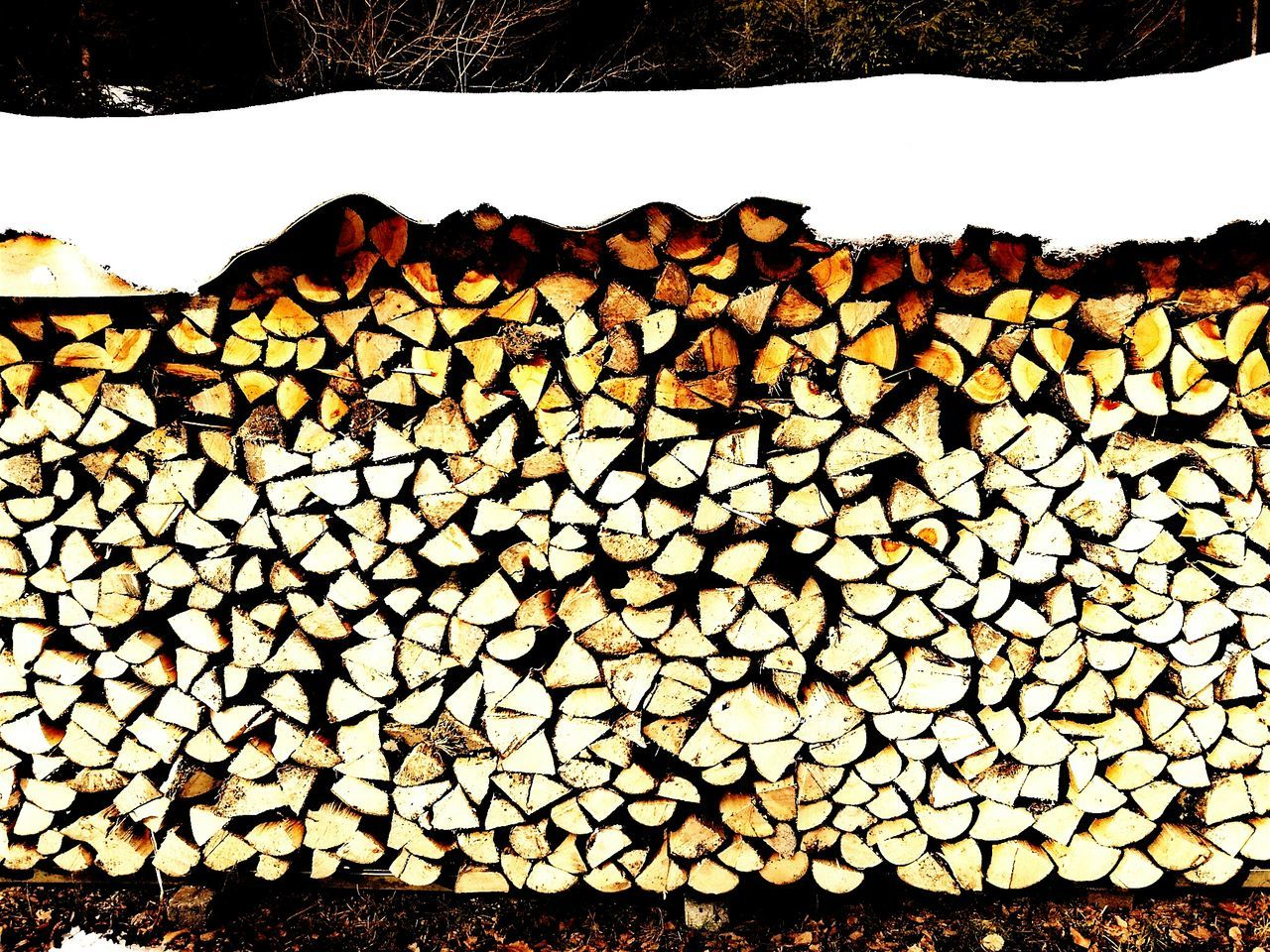 stack, firewood, timber, woodpile, log, abundance, heap, forestry industry, large group of objects, lumber industry, deforestation, pile, textured, no people, fuel and power generation, wood - material, day, industry, backgrounds, outdoors, close-up