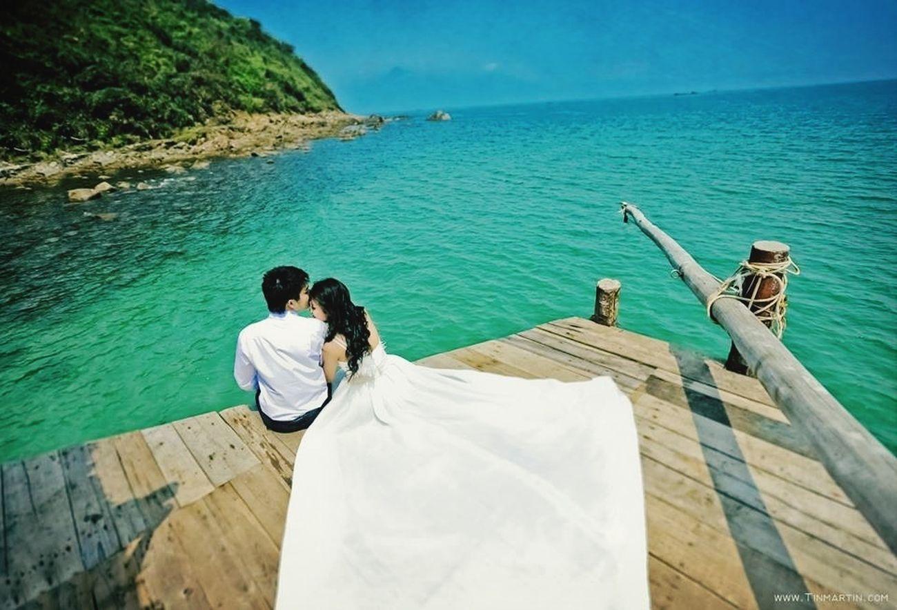 Wedding Photography Beach Photography Tinmartin.com Wedding