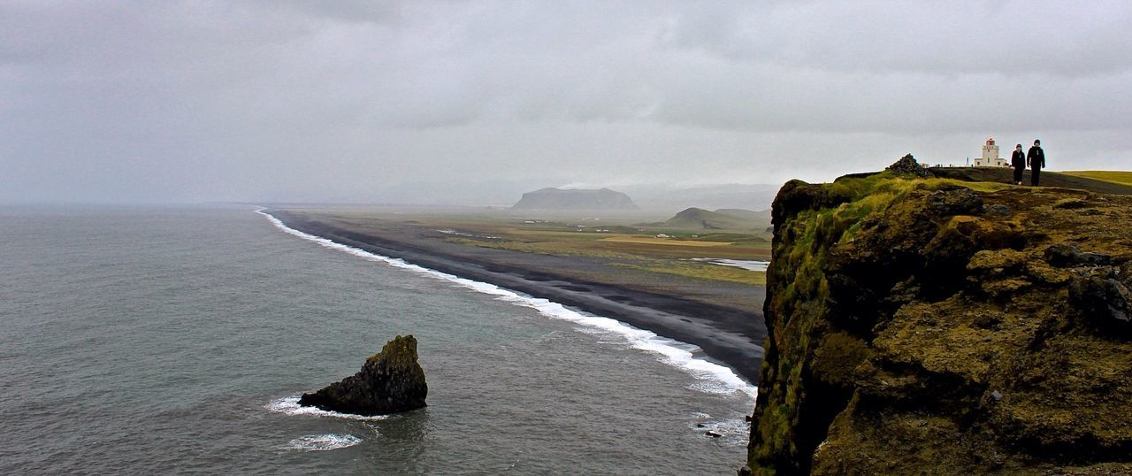Beautiful stock photos of iceland, Beauty In Nature, Bonding, Cloud - Sky, Cloudy
