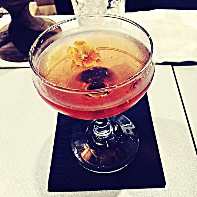 @cocktails spirits