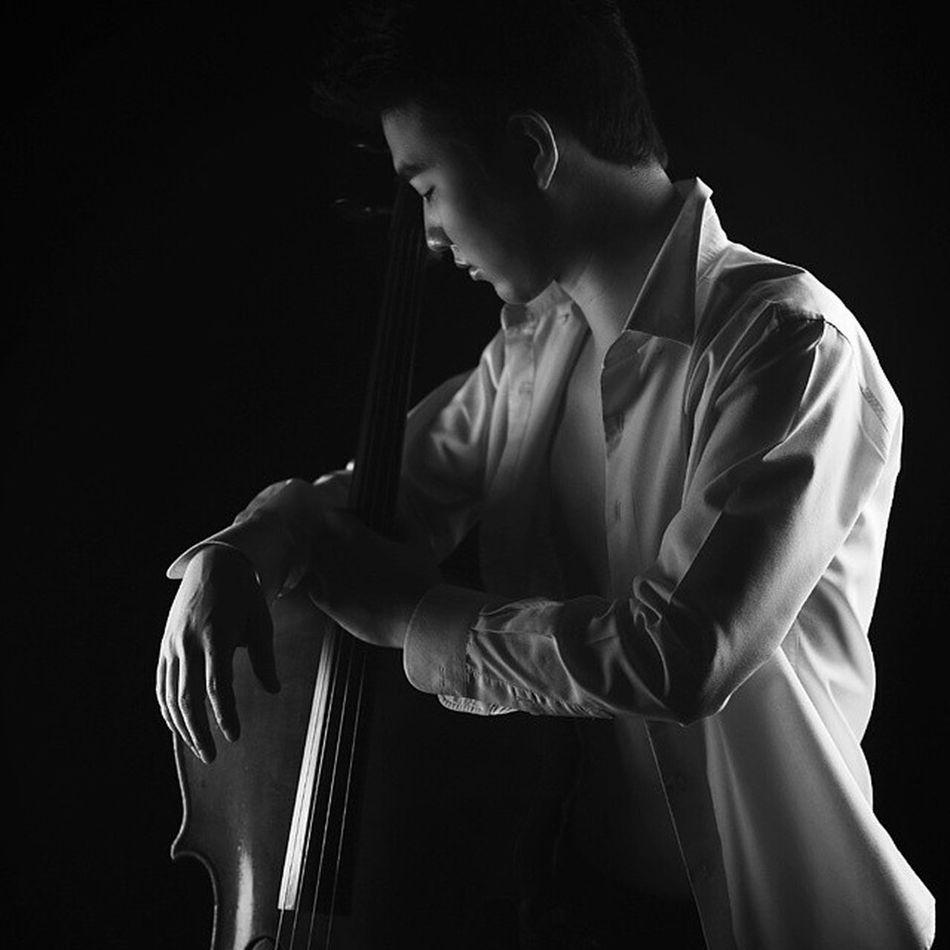 프로필 프로필사진 첼로 첼리스트 첼리스트김요한 profile cello cellist