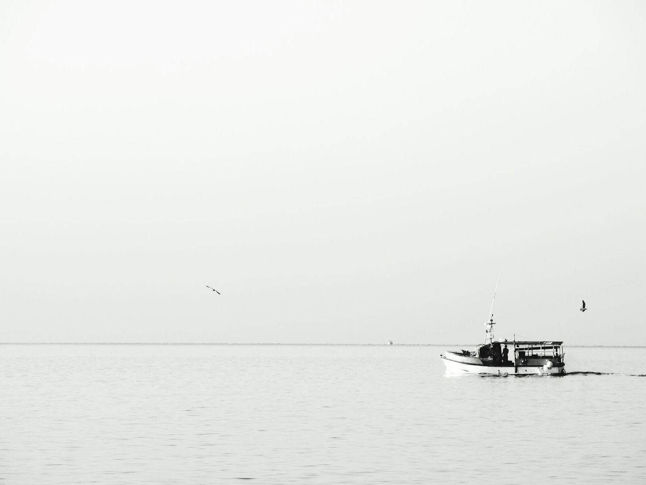 Sea Mer Bateau ❤️ Boat Cannes