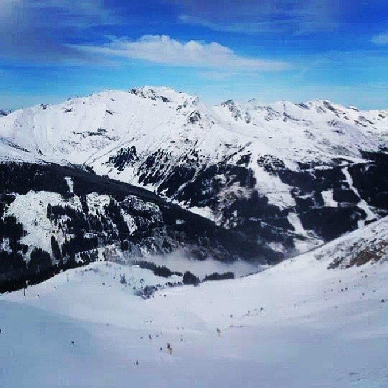 Badgastein <3 Badgastein  österrike Asniceskid åkning