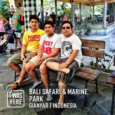 picture at Bali Safari & Marine Park by Arya Swadharma