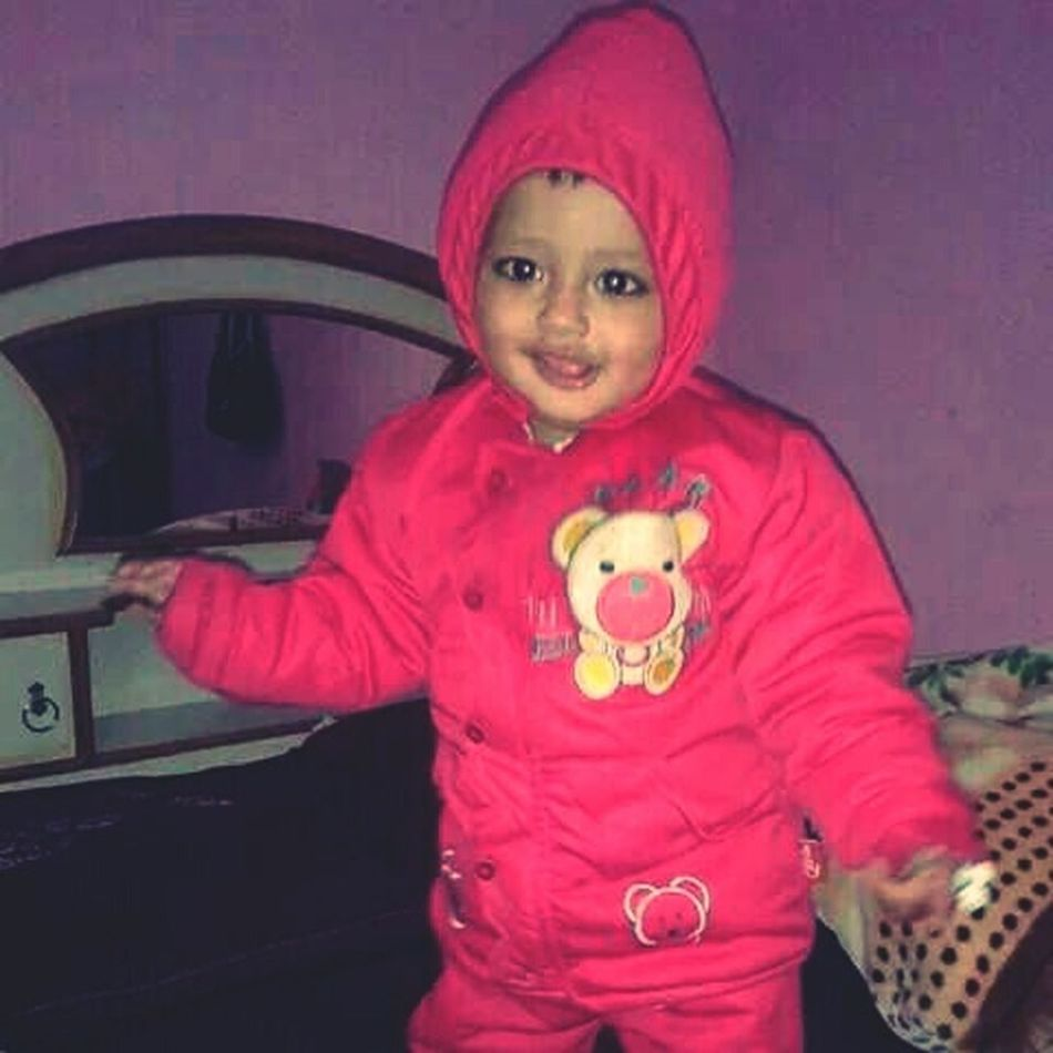 First Eyeem Photo Nawaz Cute Baby