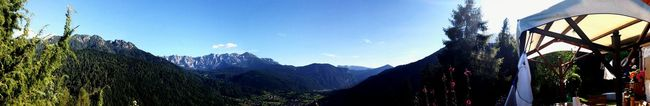 Panoramic View Panoramic Photography Sunshine Mountain View Powerofnature Peace And Quiet Italy❤️ Sky EyeEm Nature Lover Trentino  Eyeemnaturelover Eye4photography  Check This Out Enjoying Nature Hello World Hanging Out Beautiful Day First Eyeem Photo Firts Eyeem Photo Walking Around Relaxing Time Enjoying The View Enjoying Life LGg3photography Power