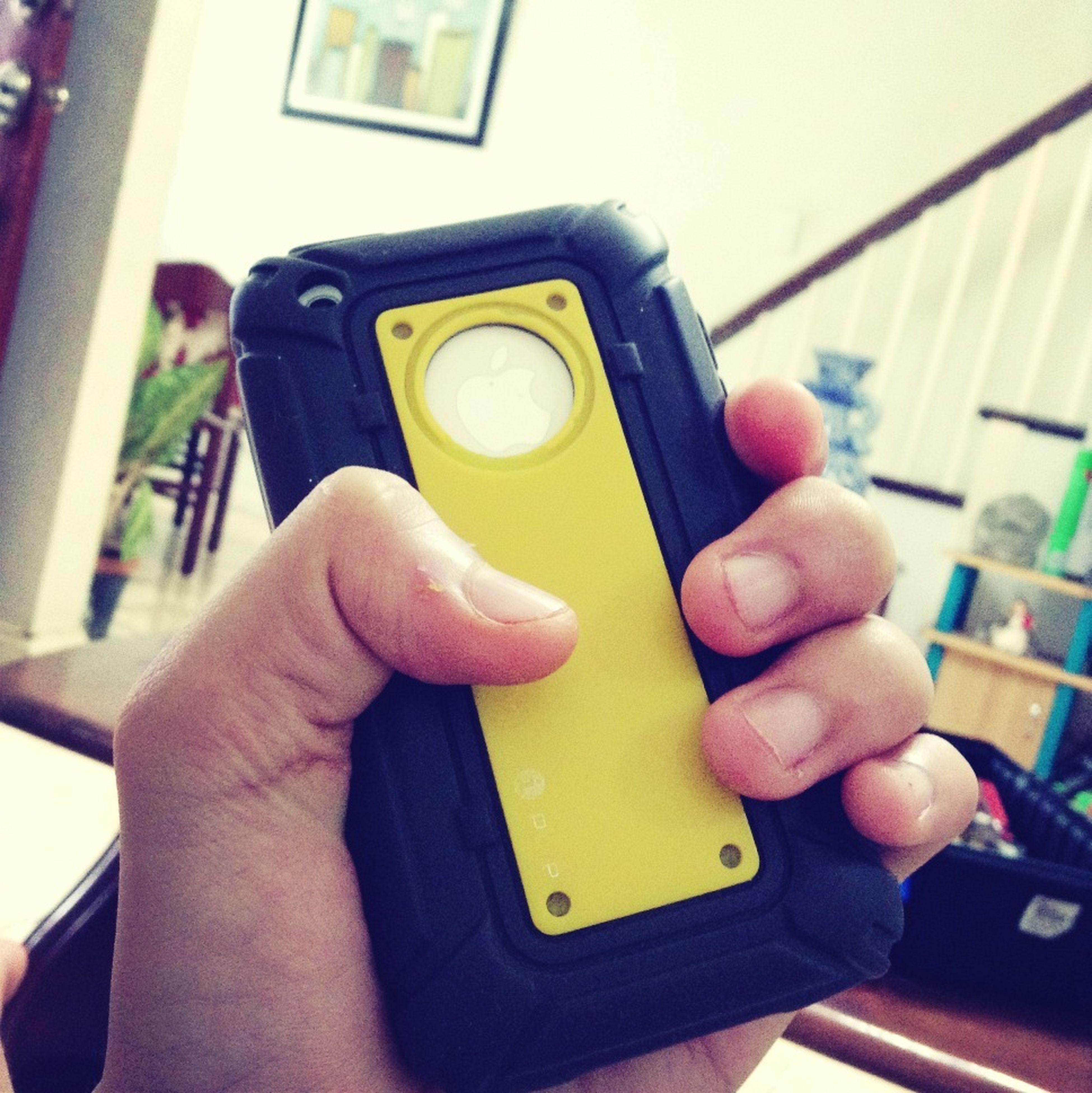 Still Alive: Iphone 3g