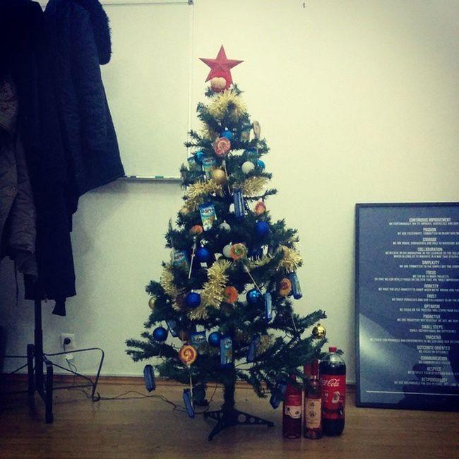 At Inkydeals it's Christmas already! Barni Christmastree