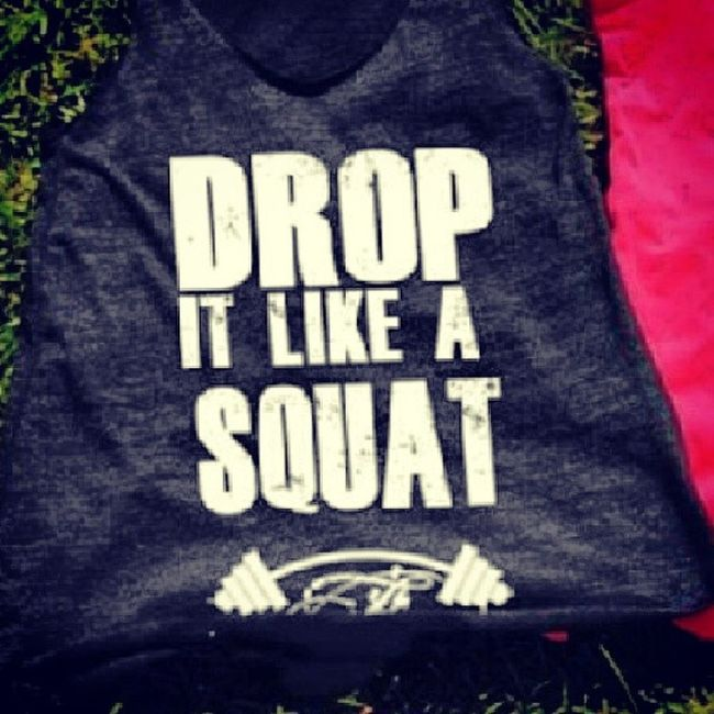 I want this shirtttt. Squat Funny Dropit Workout lmao fitness booty someonebuymethis