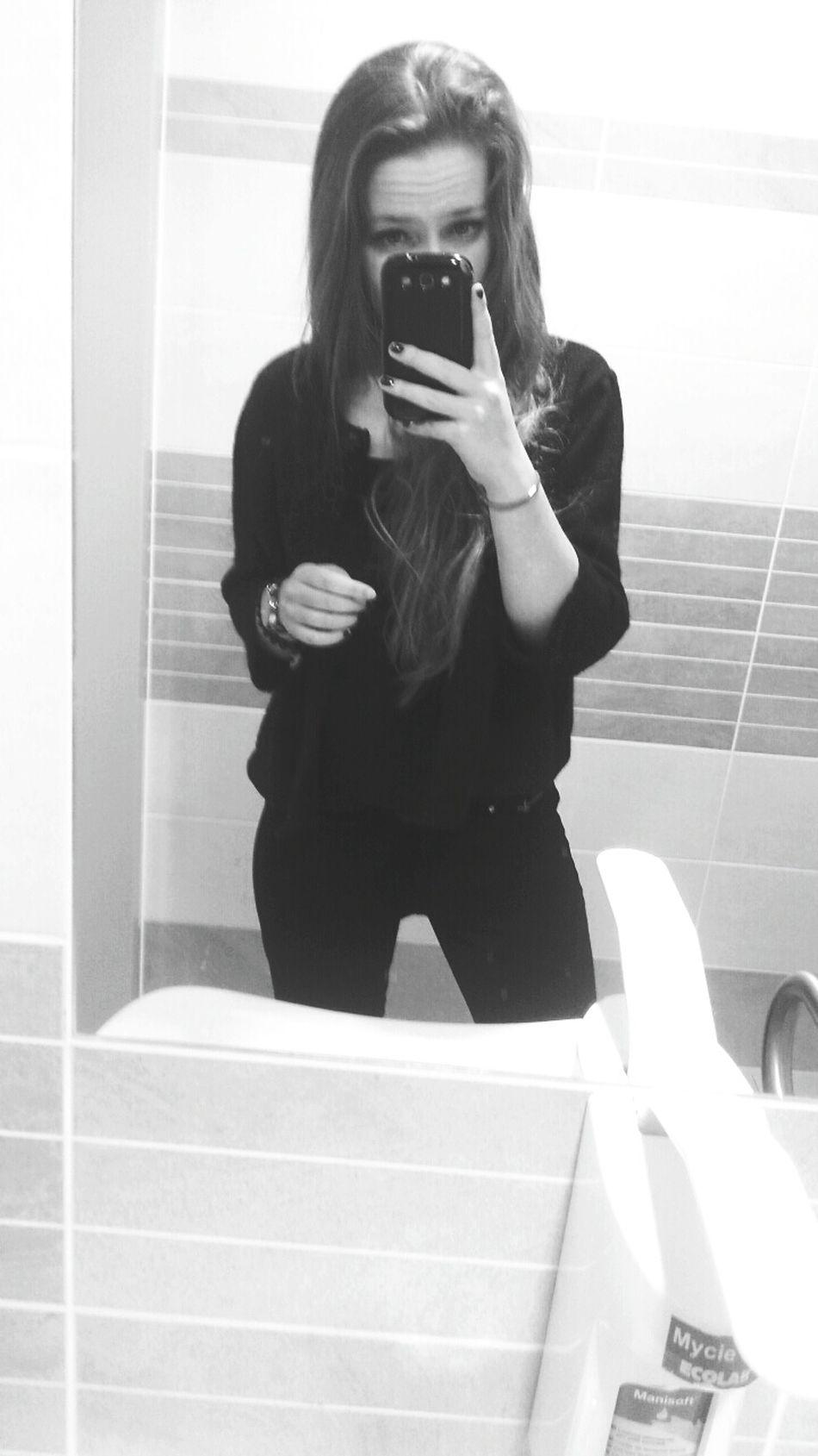 Have A Nice Day♥ Beautiful Polishgirl Change Longhair