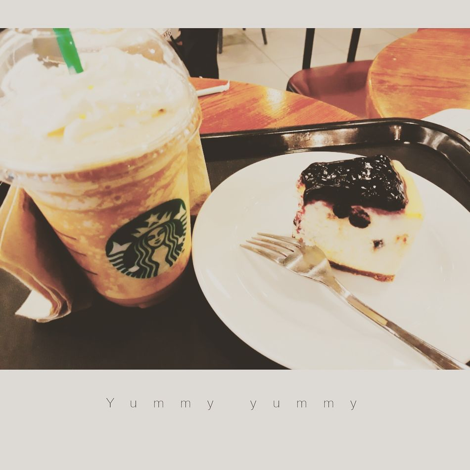 Starbucks Lovecoffee Frappucino
