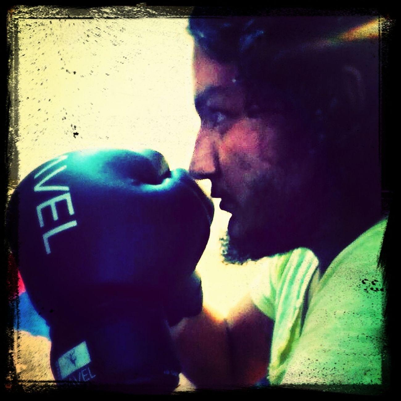 Kickbox Özlemişimm 7 sene sonra tekrar