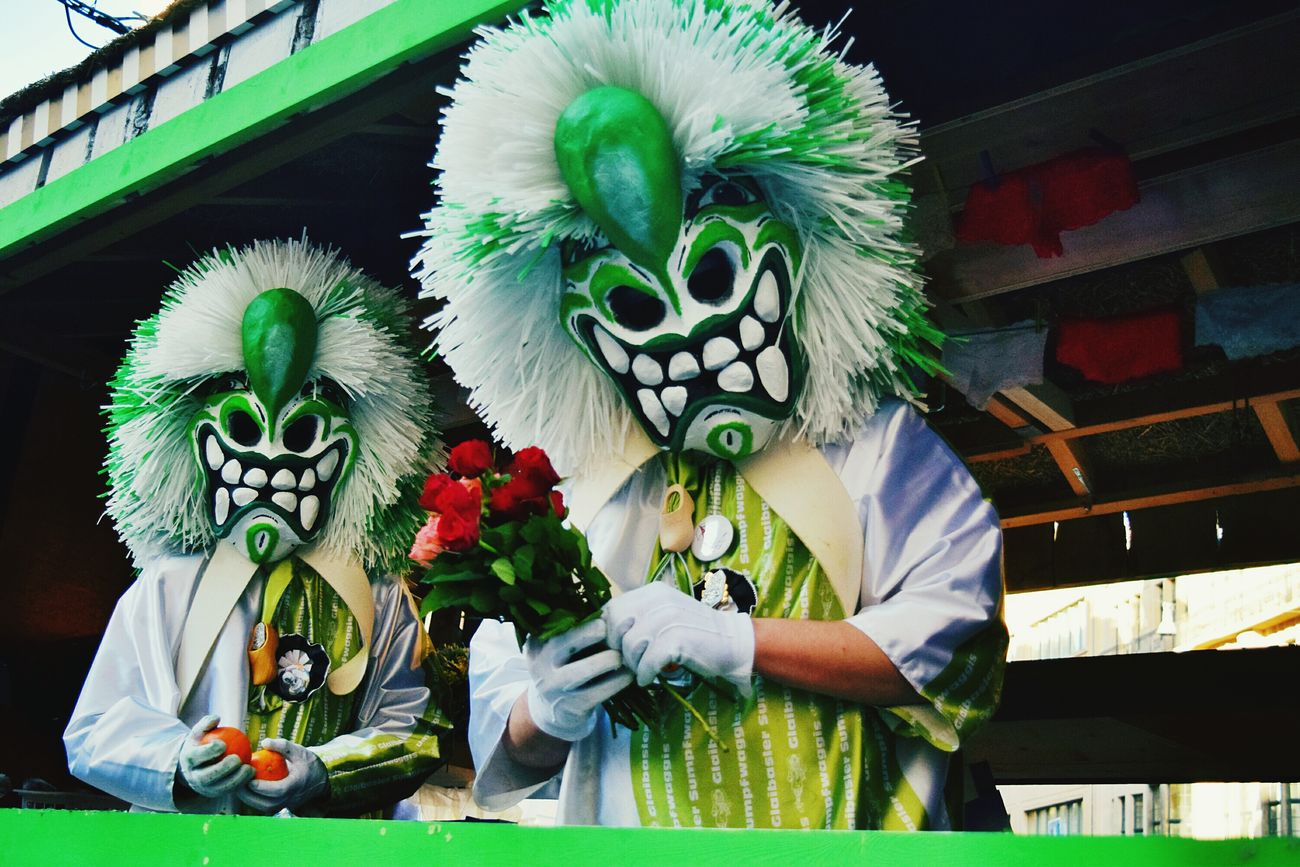 Heyy guys what' up?!? ;) Basler Fasnacht Fasnacht Carneval Basel, Switzerland Traditional Costume Eye4photography  EyeEmBestPics Colorful