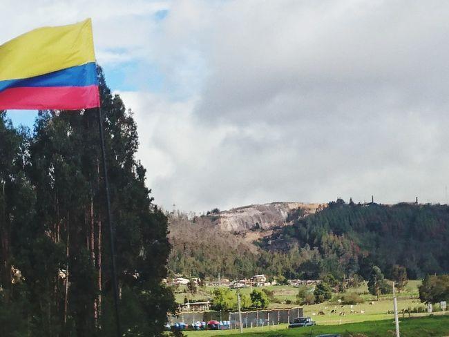 Colombia ♥  Colombia la Minería No Trae Nada Bueno